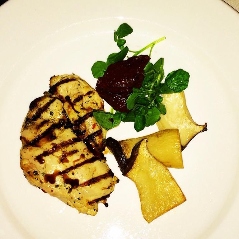 Chicken, chicken breast, mushroom, tomato, food, Sussex