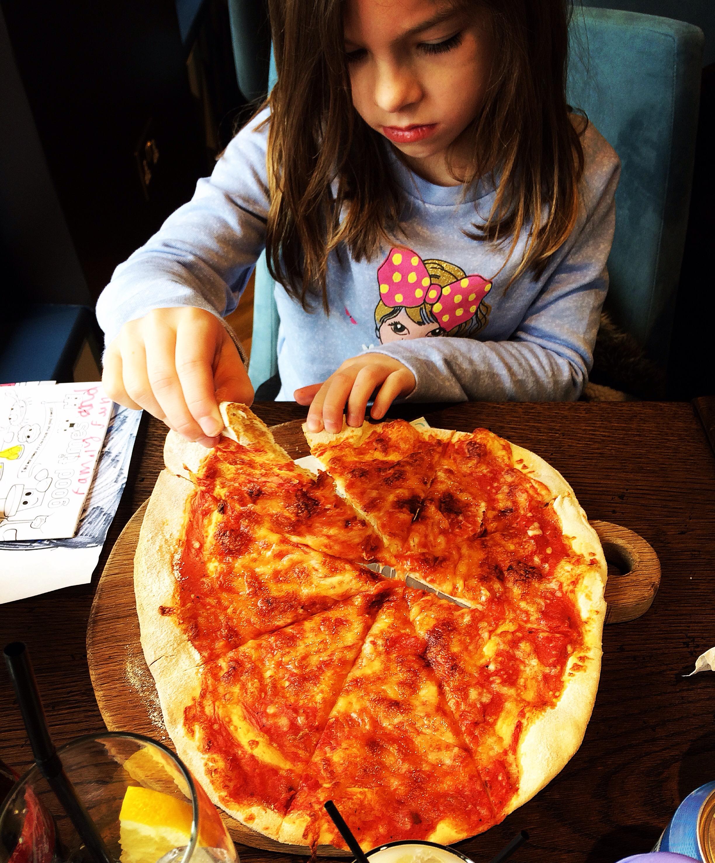 Pizza, Lewes, restaurant