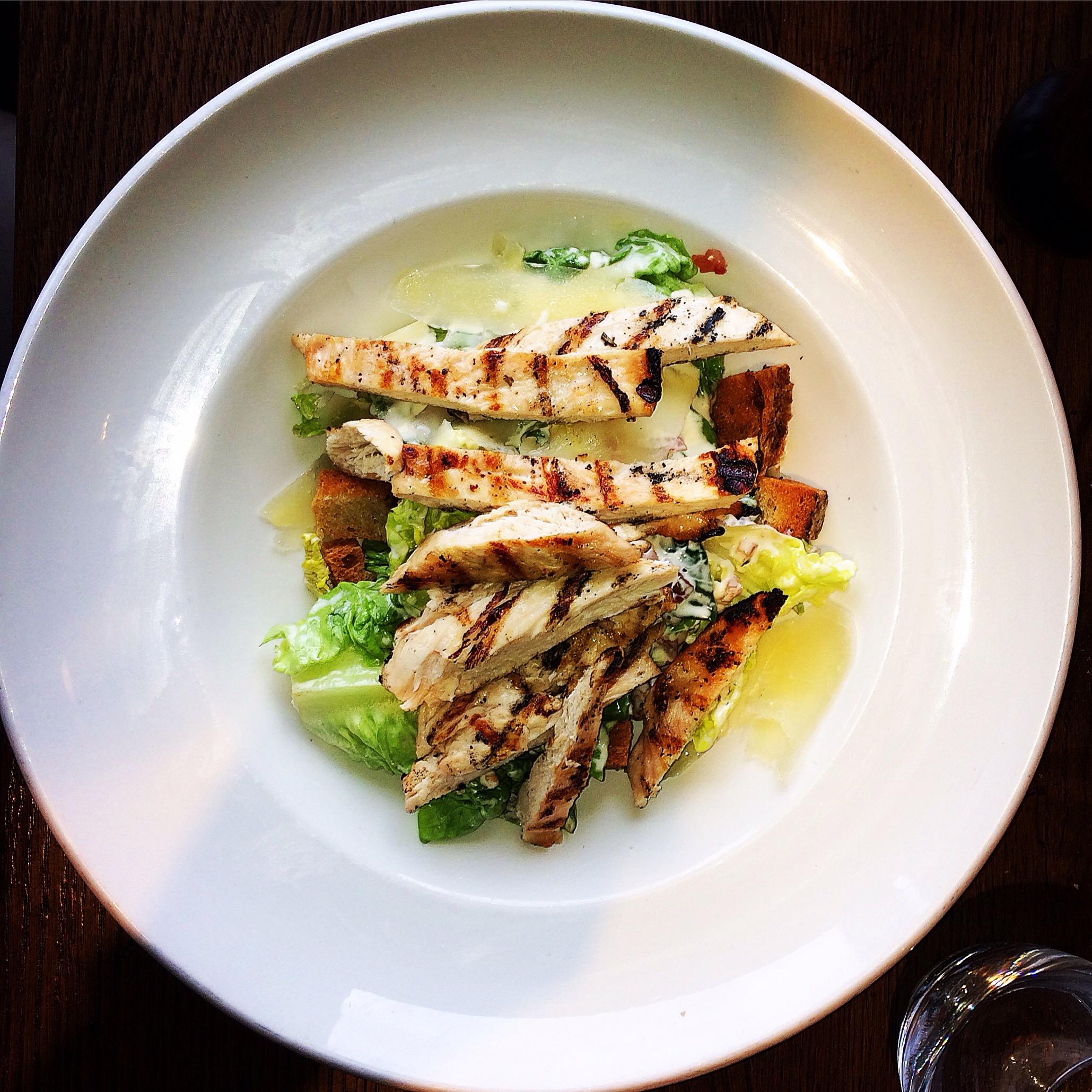 Salad, Lewes, restaurant