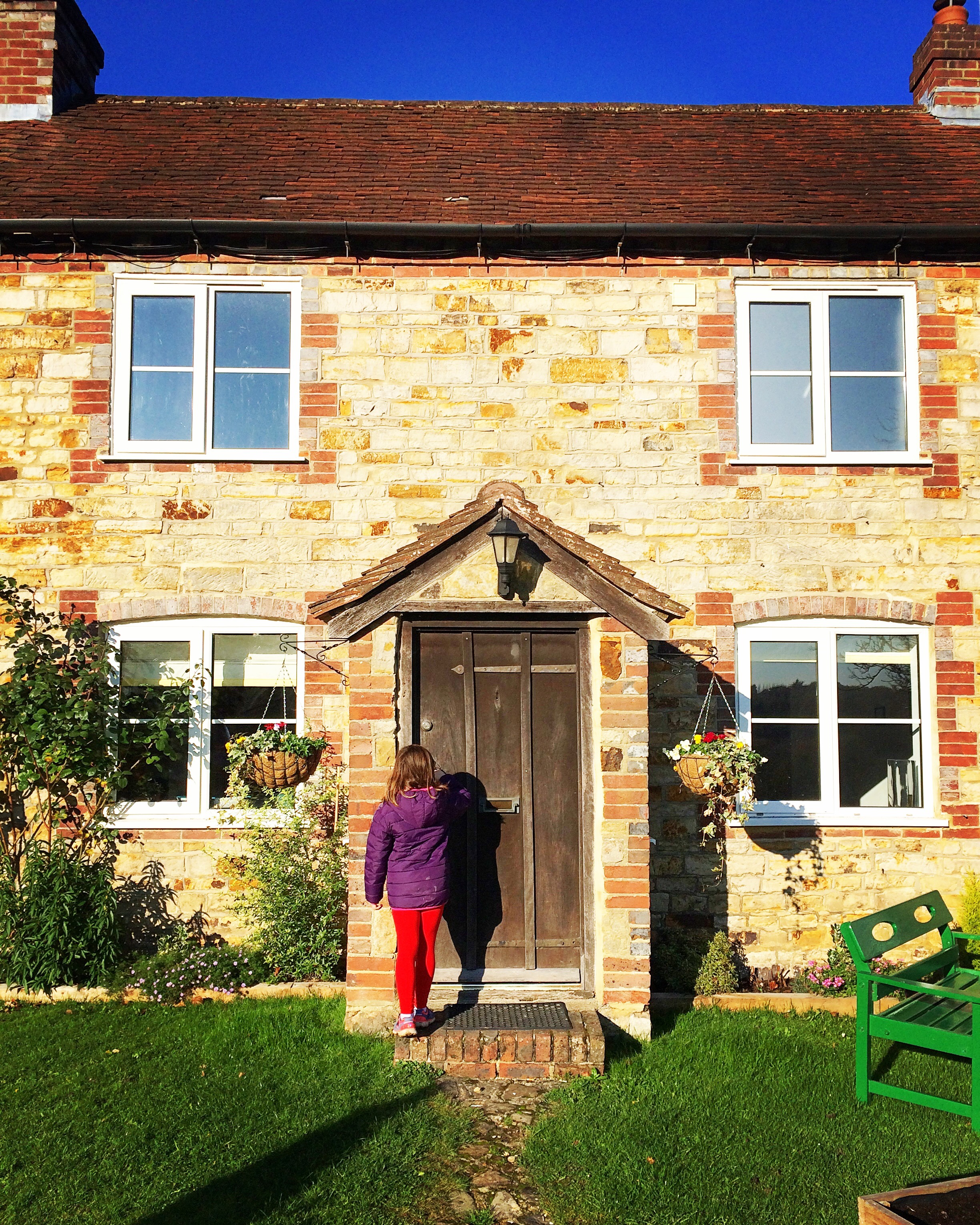 Nutley Edge Holiday Cottages And Farm: Accessible Holidays